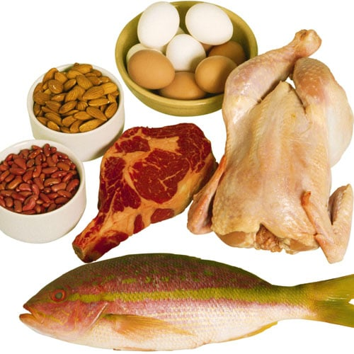 Top 4 ways benefit from protein weight loss plans
