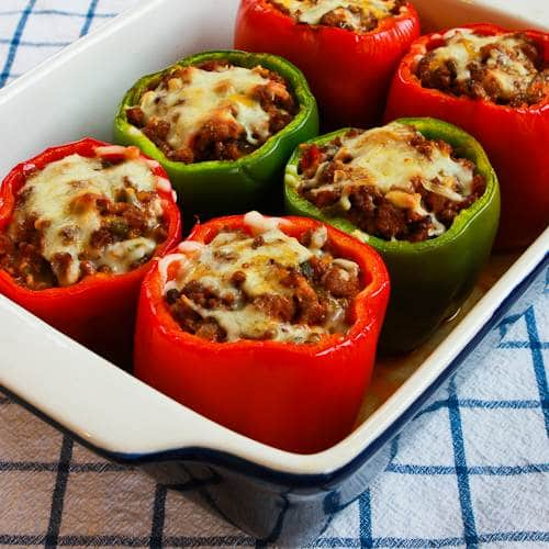 A guide to Atkins diet plan recipes